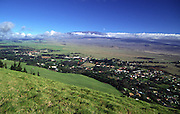 Waimea, Kamuela, Island of Hawaii, Hawaii<br />