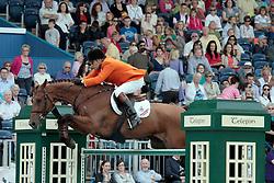Demeersman Dirk (BEL) - Bufero vh Panishof<br /> Dublin Horse Show 2012<br /> © Hippo Foto - Beatrice Scudo