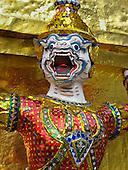 THAILAND: favorites