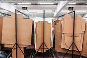 Inverigo, Poliform, sofa and arm chairs production
