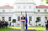 New Austrian President 230516