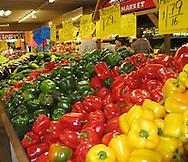 Detwiler's Farm Market, Sarasota, FL