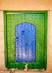 Glaoui Kasbah left to ruin in Taliwine territory Morocco!<br /> <br /> (c) Andrew Wilson   Edinburgh Elite media
