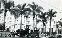 1933 Garden Court Apt on Hollywood Blvd.