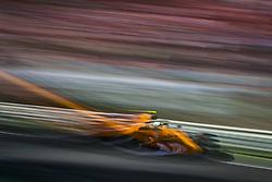 September 1, 2019, Spa-Francorchamps, Belgium: Motorsports: FIA Formula One World Championship 2019, Grand Prix of Belgium, ..#4 Lando Norris (GBR, McLaren F1 Team) (Credit Image: © Hoch Zwei via ZUMA Wire)