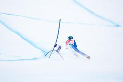 17.12.2010, Saslong, Groeden, ITA, FIS World Cup Ski Alpin, Men, SuperG, im Bild feature vom SuperG Christof Innerhofer (ITA,#8). EXPA Pictures © 2010, PhotoCredit: EXPA/ J. Groder
