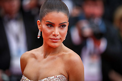 Camila Coelho attends the screening of A Hidden Life (Une Vie Cachee) during the 72nd annual Cannes Film Festival on May 19, 2019 in Cannes, France. Photo by Shootpix/ABACAPRESS.COM