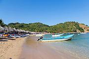 Isle de Ixtapa, Ixtapa Island, Zihuataneo, Guerrero, Mexico