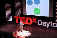 2015 - TEDx Dayton at the Victoria Theatre