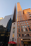 Carnegie Hall Tower and Metropolitan Tower