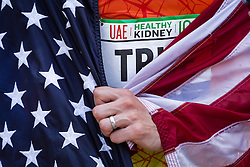 UAE Healthy Kidney 10K, Ben True (detail)
