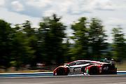 June 30- July 3, 2016: Sahleen 6hrs of Watkins Glen, #48 Madison Snow, Bryan Sellers, Paul Miller Racing, Lamborghini Huracán GT3