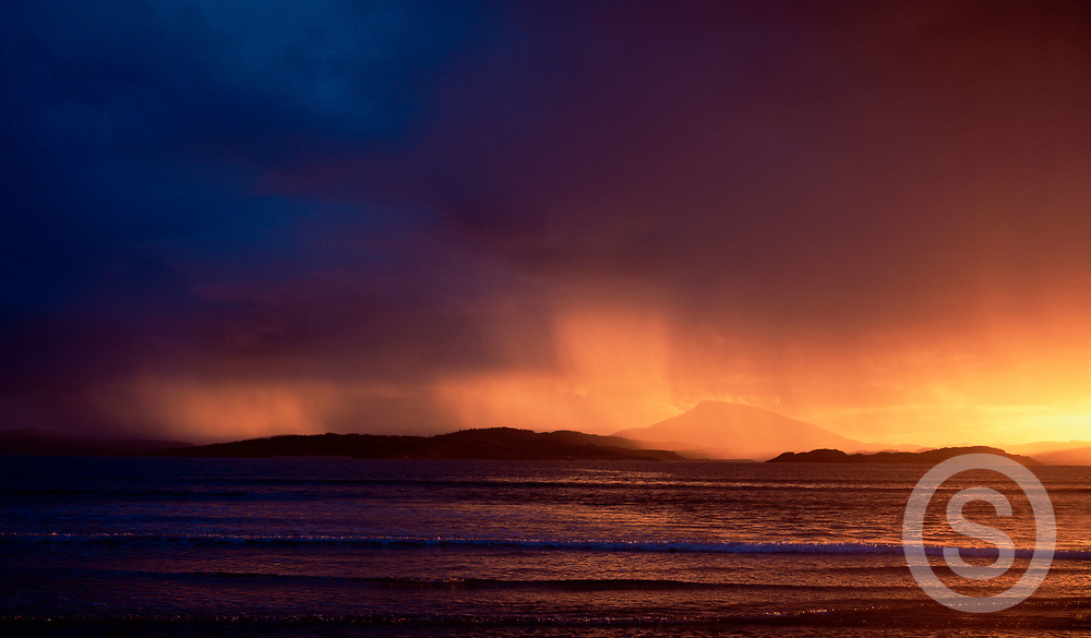 Photographer: Chris Hill, Muckish, Downings, County Donegal
