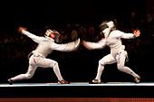 OLYMPICS_2008_Beijing_Fencing