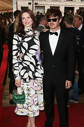 Sophie Ellis Bextor, Richard Jones, Glamour Women of the Year Awards, Berkeley Square Gardens, London UK, 02 June 2014, Photos by Richard Goldschmidt /LNP © London News Pictures