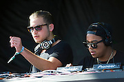 GWA performs at Suburbia Fest in Plano, Texas on May 4, 2014.