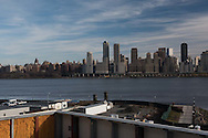 5th Floor, View From Nine on the Hudson, West New York, NJ