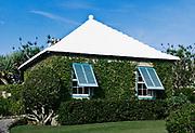 Quaint house, Bermuda
