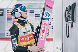 31.12.2019, Olympiaschanze, Garmisch Partenkirchen, GER, FIS Weltcup Skisprung, Vierschanzentournee, Garmisch Partenkirchen, Qualifikation, im Bild Ryoyu Kobayashi (JPN) // Ryoyu Kobayashi of Japan during the Four Hills Tournament of FIS Ski Jumping World Cup at the Olympiaschanze in Garmisch Partenkirchen, Germany on 2019/12/31. EXPA Pictures © 2019, PhotoCredit: EXPA/ JFK