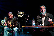 Yusuf Islam  - Cat Stevens Live at the Island 50 concerts Hammersmith Empire - London 2009
