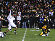 NCAA Football - Penn State v Iowa - November 8, 2008