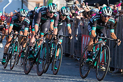 """The last stage of the """"Giro d'Italia 2018"""" Cycling Race in Rome on May 27, 2018. 27 May 2018 Pictured: The last stage of the """"Giro d'Italia 2018"""" Cycling Race in Rome on May 27, 2018. Photo credit: Stefano Costantino / MEGA TheMegaAgency.com +1 888 505 6342"""