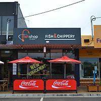 FishShop Mt Eliza