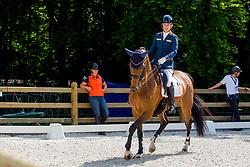Van Der Horst Rixt, NED, Findsley<br /> EC Rotterdam 2019<br /> © Hippo Foto - Sharon Vandeput<br /> 21/08/19