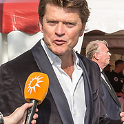 NLD/Amsterdam/20190525 - AmsterdamDiner 2019, Beau van Erven Dorens