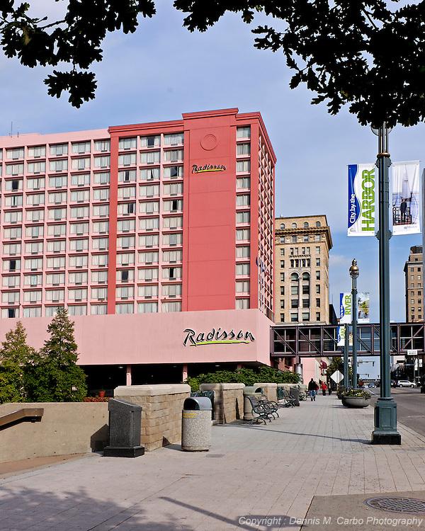 Radisson Hotel & Conference Center - Rochester, NY