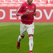 NLD/Amsterdam/20180408 - Ajax - Heracles, David Neres