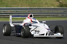 2008 Formula BMW rd 05 Hungaroring