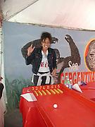 Cynthia Garrett.Kids For Kids Carnival To Benefit The Elizabeth Glaser.Pediatrics AIDS Foudation.Wollman Rink, Central park.New York, NY.April 30, 2001.Photo By CelebrityVibe.com..