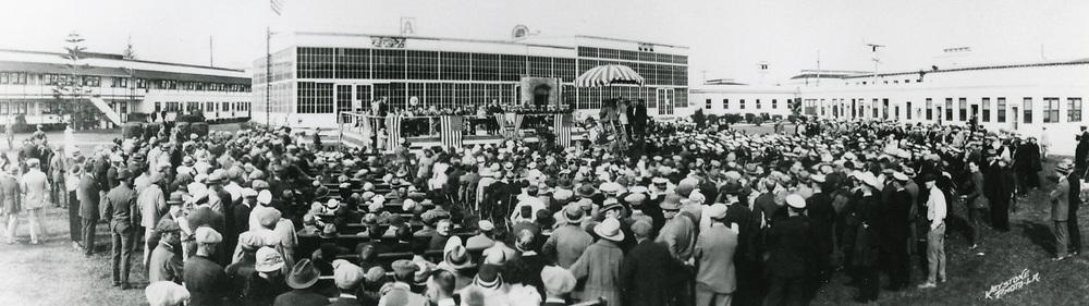 1924 MGM Studios