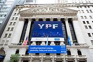 YPF Facade