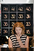 Photos of The Broome Hotel in SoHo, New York - New York Hotel photographer