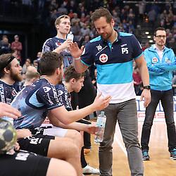 Hamburg, 26.12.16, Sport, Handball, Weltrekordspiel, 3. Liga Nord, Saison 2016/2017, Handball Sport Verein Hamburg - DHK Flensborg : Team DHK<br /> <br /> Foto © PIX-Sportfotos *** Foto ist honorarpflichtig! *** Auf Anfrage in hoeherer Qualitaet/Aufloesung. Belegexemplar erbeten. Veroeffentlichung ausschliesslich fuer journalistisch-publizistische Zwecke. For editorial use only.