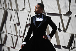 February 24, 2019 - Los Angeles, California, U.S - BILLY PORTER during red carpet arrivals for the 91st Academy Awards, presented by the Academy of Motion Picture Arts and Sciences (AMPAS), at the Dolby Theatre in Hollywood. (Credit Image: © Kevin Sullivan via ZUMA Wire)