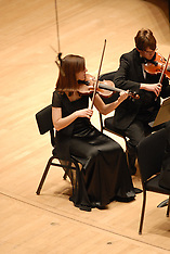 Boise High Chamber Orchestra