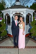 Solebury School Prom in Washington Crossing Inn, Washington Crossing, Pennsylvania