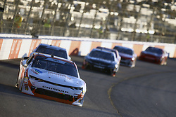 April 20, 2018 - Richmond, Virginia, United States of America - April 20, 2018 - Richmond, Virginia, USA: Matt Tifft (2) brings his race car down the front stretch during the ToyotaCare 250 at Richmond Raceway in Richmond, Virginia. (Credit Image: © Chris Owens Asp Inc/ASP via ZUMA Wire)