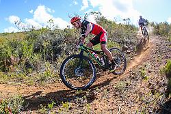 James Reid, of Team Spur, in action during Stage 1 of the Cape Pioneer Trek, on 17th of October 2016<br /> <br /> <br /> Photo by: Oakpics/Cape Pioneer Trek/SPORTZPICS<br /> <br /> <br /> {dem16gst}