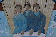 07: SVALBARD CRUISE BARENTSBURG COAST