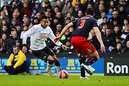 Derby County v Reading 140215