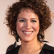 NLD/Amsterdam/20140303 - Uitreiking TV Beelden 2014,  Evelien de Bruijn