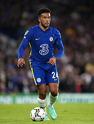 File photo dated 22-09-2021 of Chelsea's Reece James. N'Golo Kante and Reece James are back to fitness and in contention for Chelsea's Premier League trip to Brentford on Saturday. Issue date: Tuesday October 12, 2021.