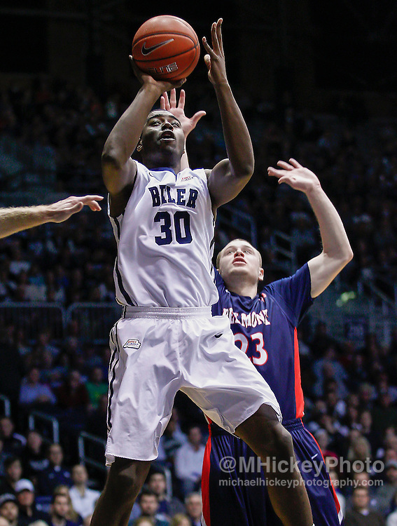 INDIANAPOLIS, IN - DECEMBER 28:  at Hinkle Fieldhouse on December 28, 2014 in Indianapolis, Indiana. (Photo by Michael Hickey/Getty Images) *** Local Caption *** name; name