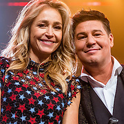 NLD/Hilversum//20170218 - Finale The Voice of Holland 2017,