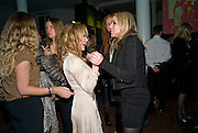 KYLIE MINOGUE; PATSY KENSIT, 30 Years Of i-D - book launch. Q Book 5-8 Lower John Street, London . 4 November 2010. -DO NOT ARCHIVE-© Copyright Photograph by Dafydd Jones. 248 Clapham Rd. London SW9 0PZ. Tel 0207 820 0771. www.dafjones.com.