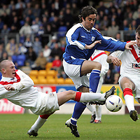 St Johnstone FC October 2004
